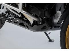 Алюминиевая защита двигателя на BMW R1250GS / Adventure (18-) черная
