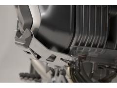 Защита клапанных крышек двигателя на BMW R1250GS / Adventure (18-)