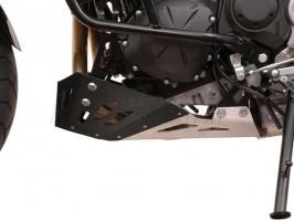 Алюминиевая защита двигателя для KAWASAKIVersys 650 (07-14)