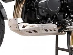 Алюминиевая защита двигателя на Triumph Tiger 1200 Explorer (11-)