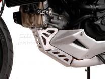 Защита двигателя на Ducati Multistrada 1200 / S (10-)