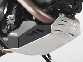 Защита двигателя на Ducati Hyperstrada / Hypermotard