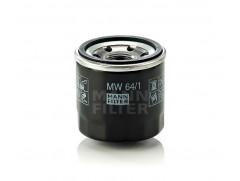 Фильтр масляный  Mann MW 64/1