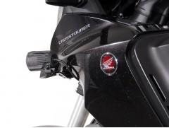 Крепление дополнительных фар на Honda VFR 1200X Crosstourer