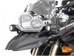 Крепление фар HAWK для BMW F 800 GS / F 650 GS