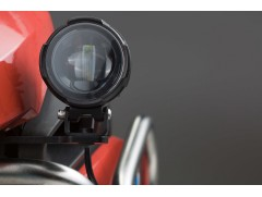 СВЕТОДИОДНЫЕ ПРОТИВОТУМАННЫЕ ФАРЫ EVO с креплением на BMW R1200GS/Rallye (13-), R1250 (18-)