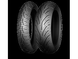 Шина передняя Michelin Pilot Road 4 120/70ZR17