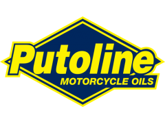 Смазка цепи PUTOLINE DESERT CHAIN LUBE PTFE 750 ml