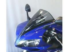 Стекло ветровое MRA Racing для Yamaha YZF-R1 (04-06) затемненное