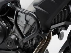 Защитные дуги Black. Honda CB 500 X (13-)