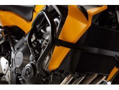 Защитные дуги SW-MOTECH на мотоцикл Honda CB650F (14-) / CB650R (19-)