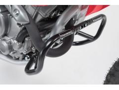 Защитные дуги на HONDA CRF250L (12-16)