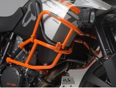 Защитные дуги верхние KTM 1050 / 1190 Adventure / R