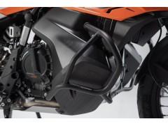 Защитные дуги KTM 790 Adventure/ 790 Adventure R (19-)
