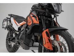 Защитные дуги верхние KTM 790 Adventure/ 790 Adventure R (19-)