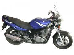 Защитные дуги Suzuki GS 500 E (89-06)