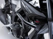 Защитные дуги Yamaha MT-03 (16-)