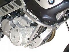 Защитные дуги BMW F 650 CS Scarver (02-06)