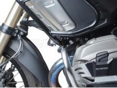 Верхние защитные дуги для BMW R 1200 GS (08-12) с установленными дугами BMW