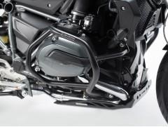 Защитные дуги для BMW R1200R (15-) черные