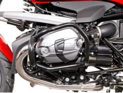 Защитные дуги для BMW R1200R (07-14) черные