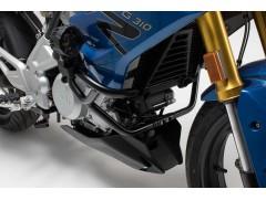 Защитные дуги для BMW G 310 R (16-) / G 310 GS (17-) черные