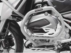 Защитные дуги для BMW R1200GS LC (13-) серебристые