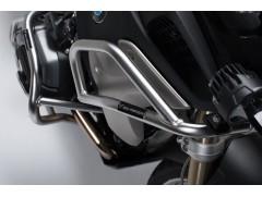 Верхние защитные дуги из нержавеющей стали на BMW R 1200 GS LC (13-18)