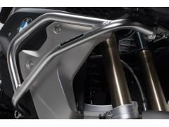 Верхние защитные дуги из нержавеющей стали на BMW R 1250 GS (18-20)