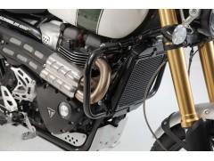 Защитные дуги для Triumph Scrambler 1200 XC / XE (18-)