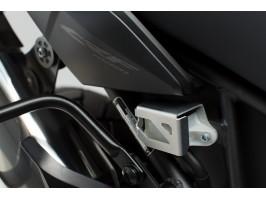 Защита бачка заднего тормоза Honda CRF 1000 L Africa Twin (15-) алюминиевая