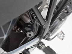 Защита бачка заднего тормоза KTM 1050/1190/1290 Adventure алюминиевая