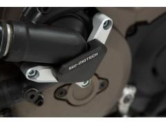Защита насоса охлаждающей жидкости на мотоциклы Ducati