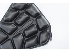 Надувная подушка на седло пассажира TRAVELLER 22х30см