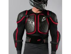 Черепаха Alpinestar Bionic 2, р. S