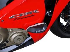 Боковые слайдеры (крашпеды) для Honda CB 1000 RR (08-11)