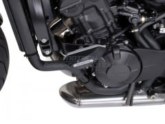 Боковые слайдеры (крашпеды) для Honda CB600 F (07-13), CBF600 S/N (08-09)