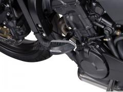 Боковые слайдеры (крашпеды) для Honda CB600 F (07-) / CBF600 S/N (08-09)