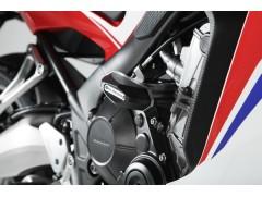 Боковые слайдеры (крашпеды) для Honda CBR 650 F (14-)