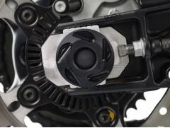 Слайдеры (крашпеды) задней оси KTM 690 Duke 4 / R (11-)
