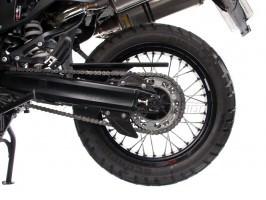 Слайдеры (крашпеды) задней оси для KTM 990 Adventure (06-)