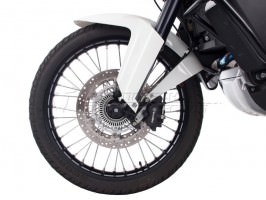 Слайдеры (крашпеды) передней оси для KTM 990 Adventure (06-)
