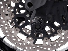 Слайдеры (крашпеды) передней оси для KTM 990 SMR (07-)
