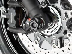 Слайдеры (крашпеды) передней оси для Suzuki V-Strom 1000 (14-)