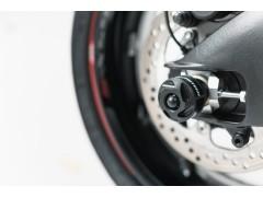 Защитные слайдеры оси заднего колеса для GSX-S1000 / F (15-)