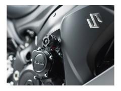 Боковые слайдеры (крашпеды) для Suzuki GSX-S 1000 (15-)