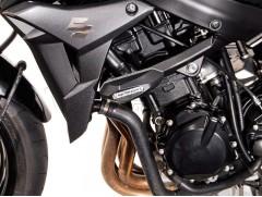 Боковые слайдеры (крашпеды) для Suzuki  Suzuki GSR 750 (11-)