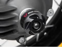 Защита задней оси Yamaha XT 1200 Z Super Tenere (10-)