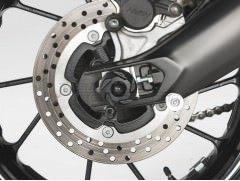 Защита задней оси Yamaha Yamaha MT-09 (13-)