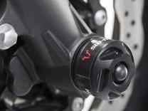 Защита передней оси Yamaha MT-09 (13-)